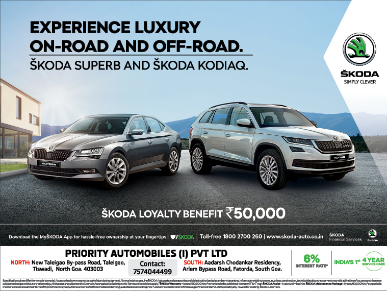 EXPERIENCE LUXURY ON-ROAD AND OFF-ROAD