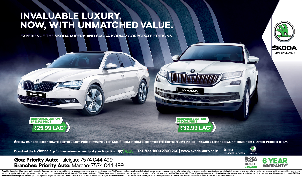 INVALUABLE LUXURY. NOW, WITH UNMATCHED VALUE.